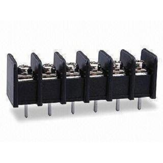Single Row PCB Terminal Blocks (TBS-32502CP) - Single Row PCB Terminal Blocks (TBS-32502CP)