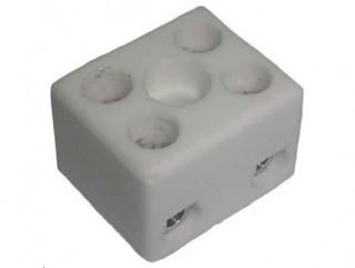 陶瓷端子台 (TC-202-A) - Ceramic Terminal Block (TC-202-A)