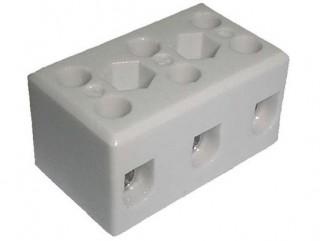 陶瓷端子台 (TC-503-A) - Ceramic Terminal Block (TC-503-A)
