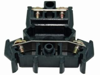 組合式雙層端子台 (TD-025) - Double Layers Terminal Blocks (TD-025)