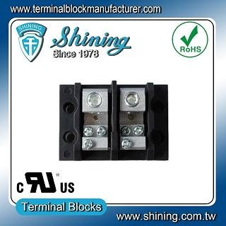 TGP-050-02JHC 600V 50A 2-polig strömfördelningsplint