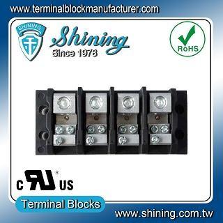 TGP-050-04JHC 600V 50A 4-polig strömfördelningsplint