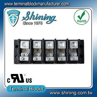 TGP-050-05JHC 600V 50A 5-polig strömfördelningsplint