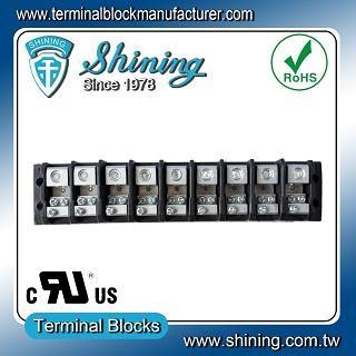 TGP-050-09JHC 600V 50A 9-polig strömfördelningsplint