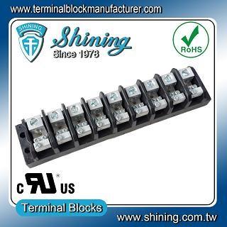 TGP-050-09JSC 600V 50A 9-polig strömfördelningsplint