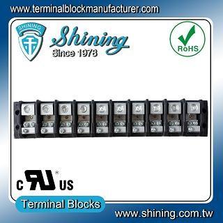 TGP-050-10JHC 600V 50A 10-polig strömfördelningsplint