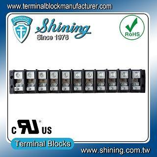 TGP-050-11JHC 600V 50A 11-polig strömfördelningsplint