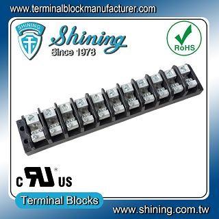 TGP-050-11JSC 600V 50A 11-polig strömfördelningsplint