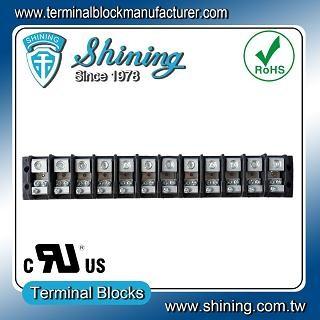TGP-050-12JHC 600V 50A 12-polig strömfördelningsplint