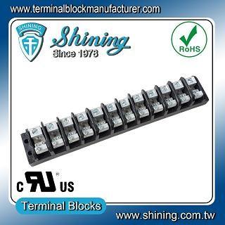 TGP-050-12JSC 600V 50A 12-polig strömfördelningsplint