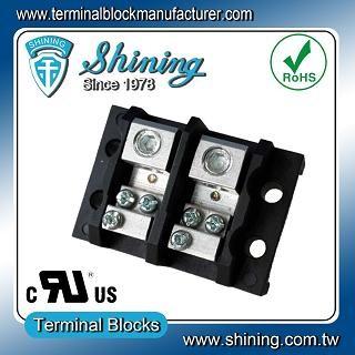 TGP-085-02JHC 600V 85A 2-polig strömfördelningsplint