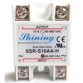 什么是固态继电器?
