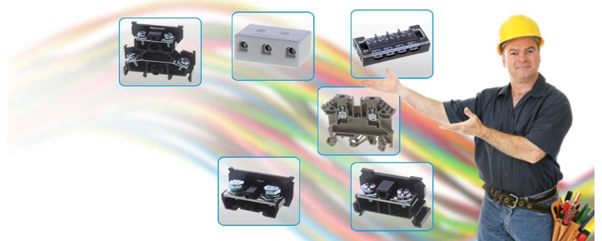 Terminal Blocks Manufacturer