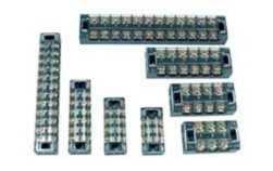 面板固定式端子台