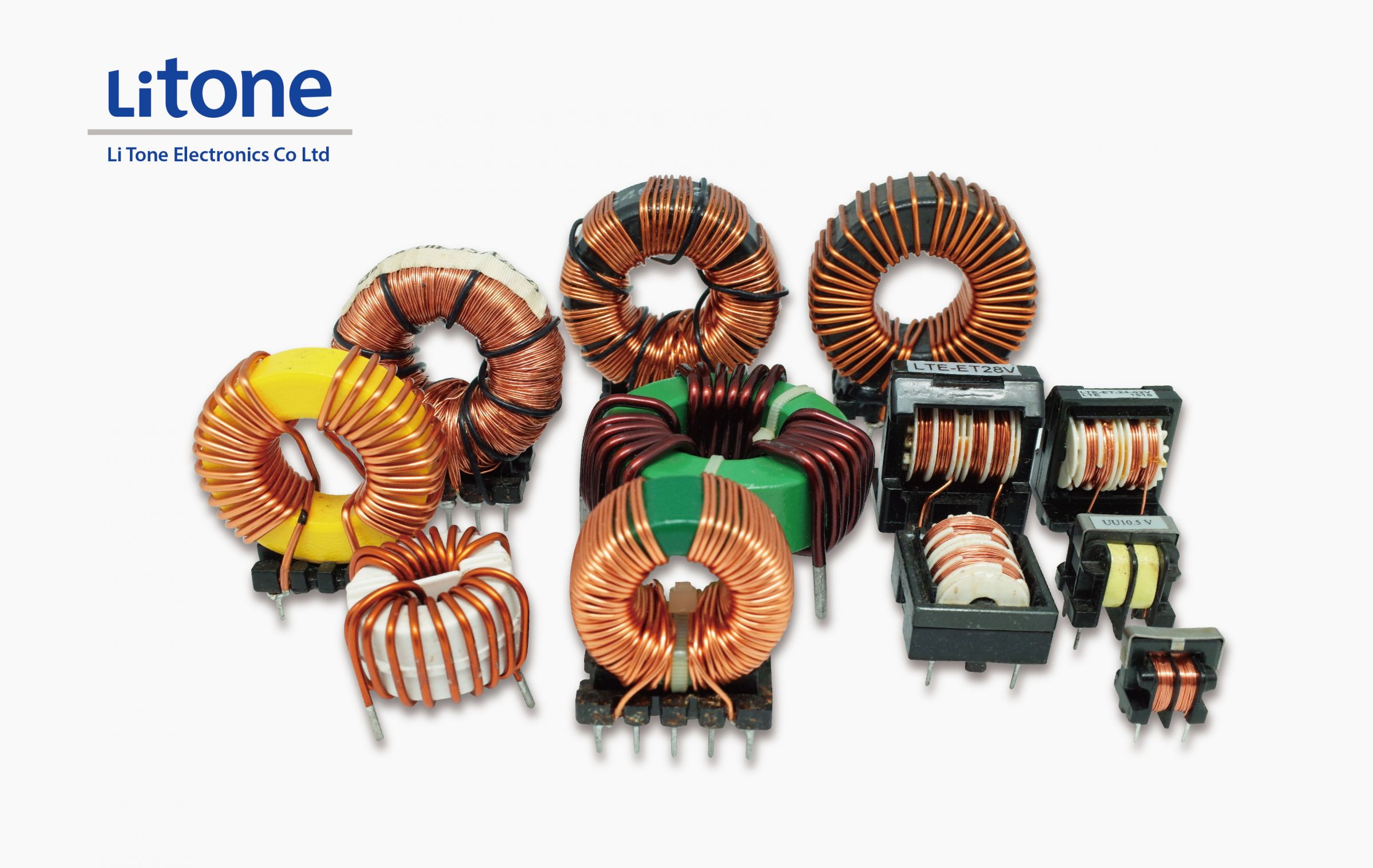 Choke Coils | Power Supply Manufacturers - LTE