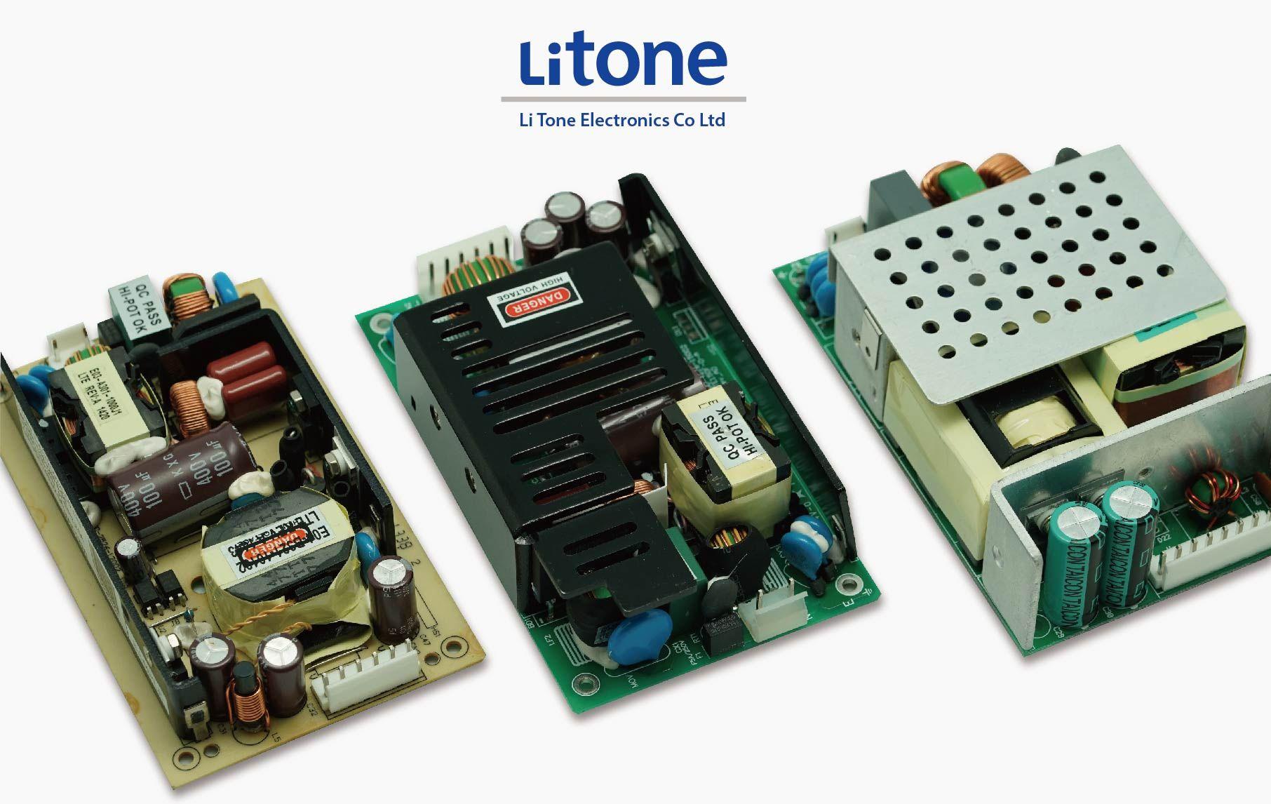 基板型 AC/DCスイッチング電源
