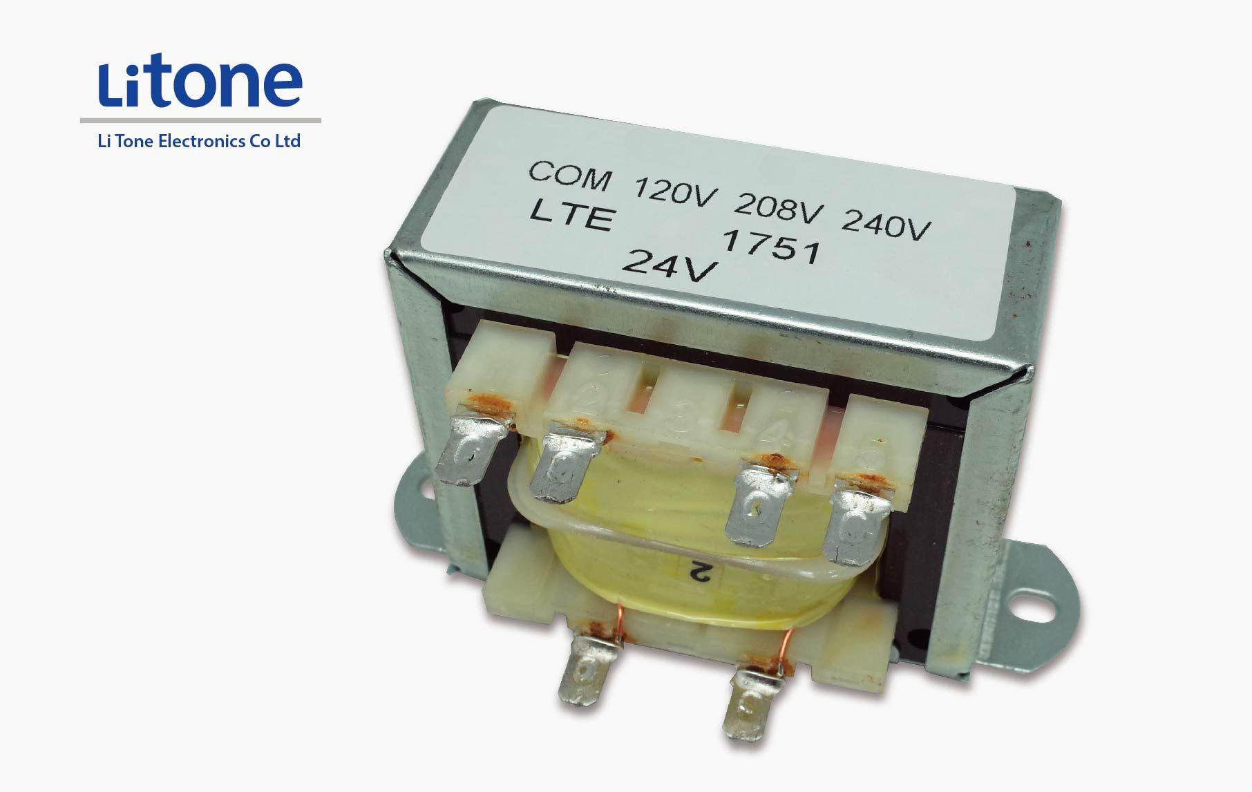 EI 型低頻變壓器
