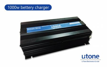 1000W Battery Charger - 1000W Battery Charger