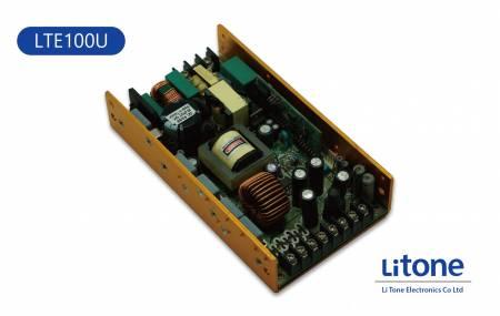 LTE100U シリーズオープンフレームAC-DC電源 - 100W シリーズオープンフレームAC-DC電源