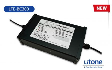 300W Battery Charger - 315W AC to DC Battery Charger
