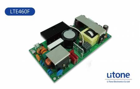 460W AC-DC Open Frame Power Supply - 460W AC to DC Open Frame Power Supply