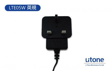 W/UK Plug
