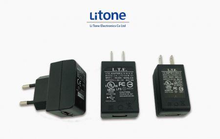 ACアダプター 電源 USB式 - ACアダプター 電源 USB式