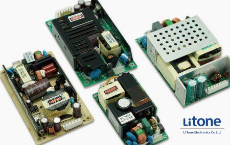 オープンフレームAC-DC電源 - オープンフレームAC-DC電源