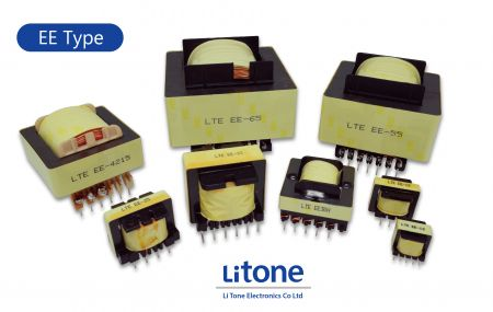EE Type Power Transformer