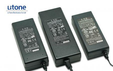 Переключающий адаптер переменного / постоянного тока