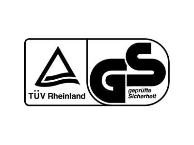 TÜV / GS