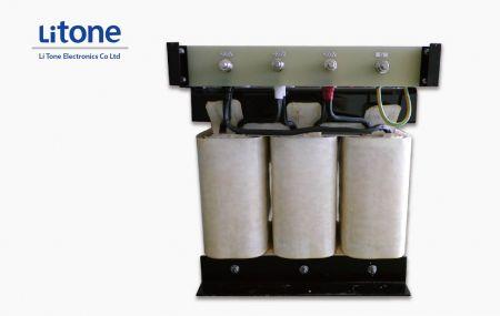 三相变压器 - 三相变压器