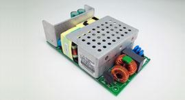LTE200F オープンフレームAC-DC電源