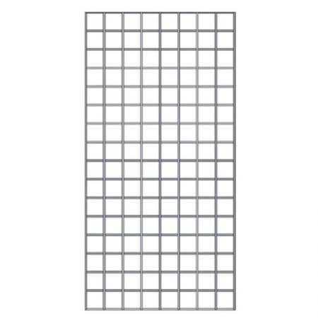 2' x 4' Steel Gridwall Panel
