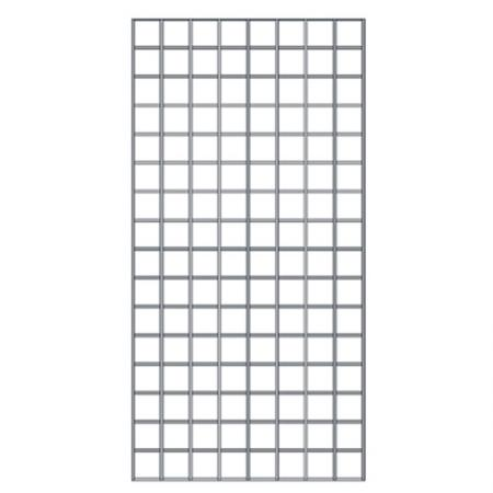 2' x 4' Gridwall Panel - Welded Wire Mesh Panels