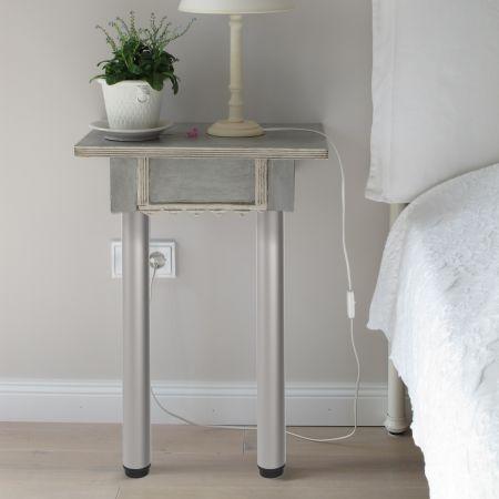 Bedside Table Legs