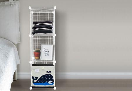 Living Room Storage Cubes