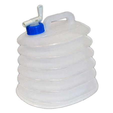 Collapsible Water Storage Container