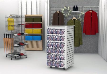 Boutique Store Supplies