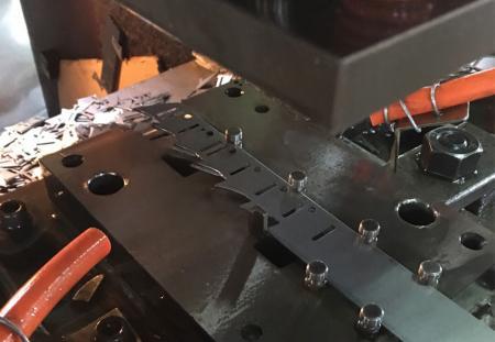 Greenjet Manufacturing Process