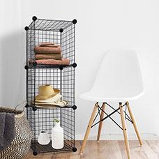 Organizzatore Wire Cube