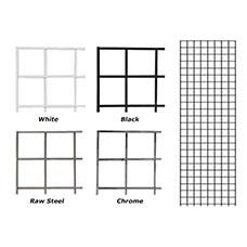 2' x 4' Gridwall Panel