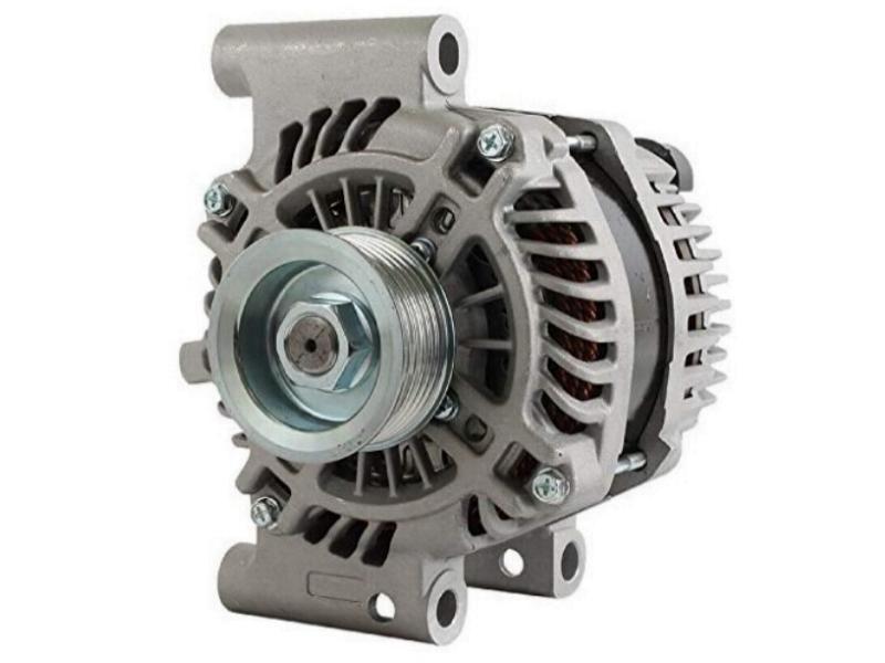 12V Alternator for Ford -A002TX0391 - Ford Alternator A002TX0391