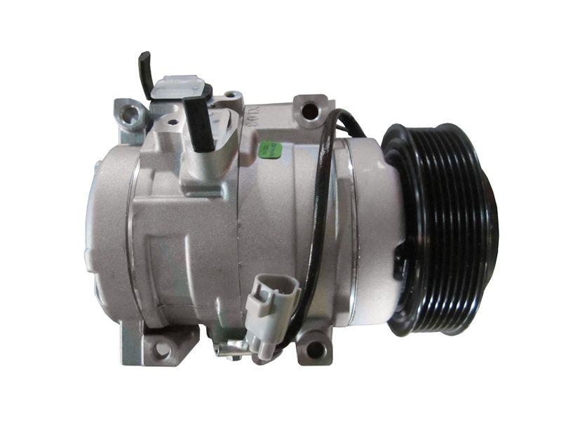 AC Compressor - 447260-8231 - Compressor - 447260-8231