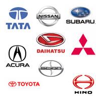 Asian Models Alternators
