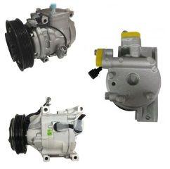 AC Compressor - AC Compressor