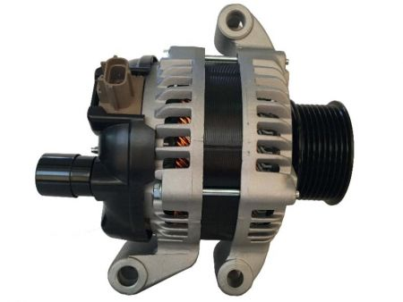 Alternators of Ford F450 (2008-2010)