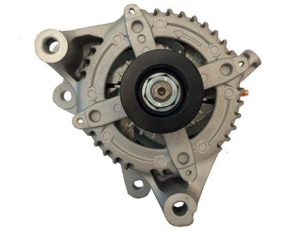 12V Alternator for GM - 68078950AA - AMERICA Alternator 421000-0810