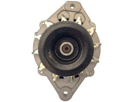 12V Alternator for Isuzu - LR150-146 - ISUZU Alternator LR180-510