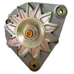 Alternator - 0-120-489-620 - EUROPE Alternator 0-120-489-620